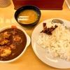 チェーン店の本格カレー、松屋の「ごろごろ煮込みチキンカレー」