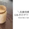 【乳酸発酵】玉ねぎのザワークラウト