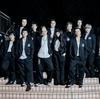 噴水広場で「吉本坂46」がデビューシングル発売記念イベント開催!!
