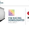 OGKカブトのRT-33はFIM認定の最安値コスパヘルメットだ
