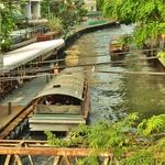 「パヤタイ(Phaya Thai)」から「ラチャテーウィー(Ratchathewi)」界隈~バンコクの下町の通り、路地裏を暫しゆっくり歩く!!
