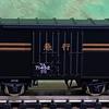 TOMIX 98735 国鉄 急行貨物列車セット(Y43-1)