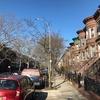 3日目:ニューヨーク滞在 (3) サンセットパーク散策