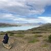 チリ  -トーレス・デル・パイネ国立公園 2日目-