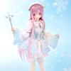 【えっくす☆きゅーと】Magical☆CUTE『Crystal Bravery Raili(ライリ)』1/6 完成品ドール【アゾン】より2020年4月発売予定♪