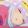 『魔王城でおやすみ』睡眠をテーマにしたワチャワチャコメディ!登場人物が全員可愛い奇跡の作品【感想・考察・評価】