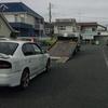 美浜区から他人名義の車検切れ故障車をレッカー車で廃車の引き取りしました。