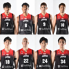 【日本代表】VSニュージーランド代表 試合レポート 八村、ファジーカスなど各選手が活躍!!