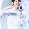 2018/03/03 ショー!音楽中心 Wanna One オン・ソンウ MC現場写真