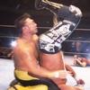 【プロレス】垂直落下式パワーボムが3年ぶりにさく裂!川田利明が武藤敬司から三冠奪取で「これも全日本プロレスです!」2002年2月24日