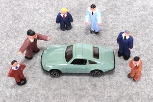 手間をかけずに車両台数の最適化をはかるには?