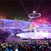 平昌オリンピックが開幕 最多の92カ国・地域が参加