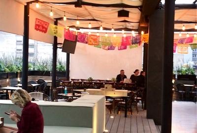 【メキシコ旅①】メキシコシティで4泊したおすすめ宿「Casa pepe」 そして終わらないパーティーと。