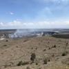 4日目 キラウエア火山