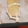 米国型モーガルを作る(26)続ブレーキシュー