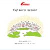 DockerでRuby on Rails開発の準備をするメモ