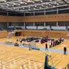 中体連(長野) バスケットボール 更埴地区大会 2018