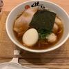 伊勢佐木長者町の淡麗系醤油、『中華蕎麦 時雨@横浜』に行ってきた話