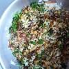 【プロジェクト・エルサレム】20品目:中東の混ぜご飯