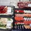 【コストコへいってきました!】年始1/2の激こみコストコで宴会用食材を購入してきました!