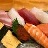 ランチ寿司。