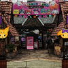 Kawaiiハロウィーンをとことん楽しめ!サンリオパークハーモニーランド「ハーモニーランド Happy Halloween」開催