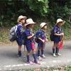 8月6日「自然観察」in「ねむの森」