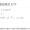 iシェアーズ米国優先株式ETFから配当金を受領