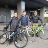 【琵琶湖一周サイクリング ビワイチ】中年兄弟でビワイチ達成【実走編】④