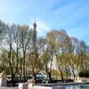 春の欧州② 芸術三昧のパリと欧州までの寄り道