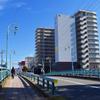 巴川と橋② 港橋