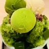 夏におすすめ!京都祇園「茶寮 都路里」の絶品抹茶のかき氷