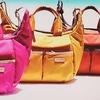 ハワイ旅行のお土産としても人気!エリーゼトラン・カハラ3WAYバッグが日本で入手できる