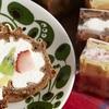 エール・エル 神戸ワッフル 食べ比べセット くるくるワッフル+ワッフル8個入り 送料無料