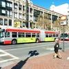 サンフランシスコの移動手段「muni」