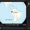 新型コロナウイルス禍  緊急速報 : エクアドル