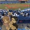 このご時世の野球観戦