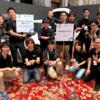 de:code 2019で講演と展示を行いました