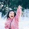 【超爽快】流れるように雪塊を落とす雪かきが見てて気持ちいい!!!!!