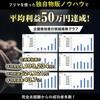 【物販】驚異の平均利益率43.7%!独占穴場商品を大公開!