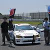 JAF筑波ツーリングカー選手権シリーズ 第2戦