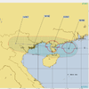 【台風情報】11日09時に南シナ海で台風23号『バリジャット』が発生!気象庁・米軍・ヨーロッパの進路予想では日本への接近はなし!!