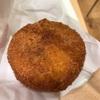 グルメ:ボンナさんのカレーパンを食べて見ました@新宿中村屋ビルB1F