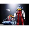 【ゲッターロボ】超合金魂『GX-91 ゲッター2&3 D.C.』可動フィギュア【BANDAI SPIRITS】より2020年1月発売予定☆