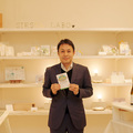 第460回 株式会社Savon de Siesta 代表取締役会長 附柴 裕之さん