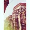 フィレンツェの窓から