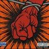 Metallica「St.anger」