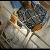 【膵がん余命1か月】29日目 ②サイゴの家族4人の時間