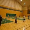名東SCバウンドテニス教室 第4回