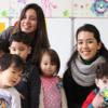 外国人との「共生を考える」第六部、「異郷でボンジーア」日本のブラジル人学校で学ぶ日系人子弟